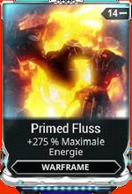 Mod Warframe PrimedFluss