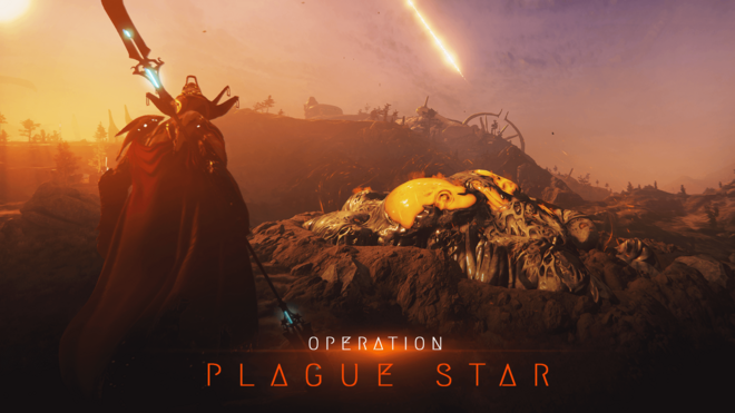 OperationPlagueStar Keyart