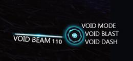 Operator mode energy