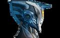 Reverb banshee helm