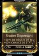 BrasierDispersant