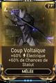 Coup Voltaïque