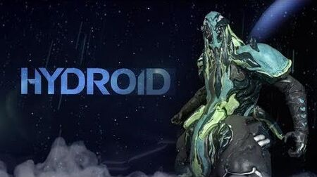 Warframe Profile - Гідроїд