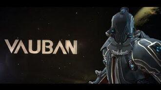 Warframe Profiles - Vauban