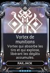 Vortex de Munitions