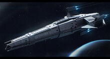 Sci fi cruiser book cover by adamkop-d8hxhpq