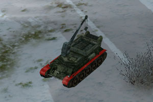WF Ingame T-34 Retriever