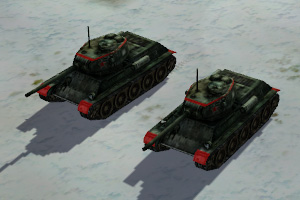 WF Ingame T-34-85
