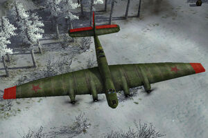 WF Ingame Tupolev
