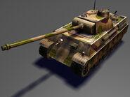 WF Render Panther 03
