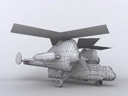 WF Render Helicopter NoSkin