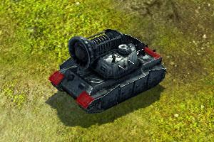WF Ingame Sonic Tank