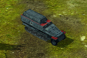 WF Ingame Flammwagen