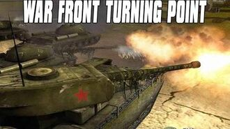 War Front Turning Point - Soviet Freezing Machines