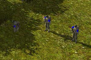 WF Ingame MG Infantry