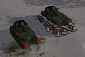 WF Ingame ZSU-37