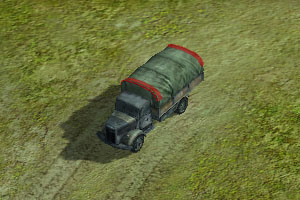 WF Ingame Opel Blitz
