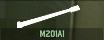 WRD M201A1