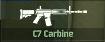 WRD Icon C7 Carbine