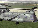 CH-47C Super Chinook
