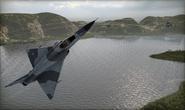 WAB Screenshot 3 Mirage 2000C RDI