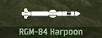 WRD Icon RGM-84 Harpoon