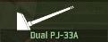 WRD Icon Dual PJ-33A