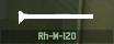 WRD Icon Rh-M-120