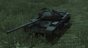 world of tanks rush wiki