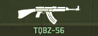 WRD Icon TQBZ-56