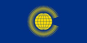 Flag Commonwealth