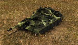 WRD Ingame ZTQ-62G
