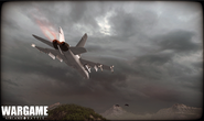 CF-18 Hornet screenshot 3
