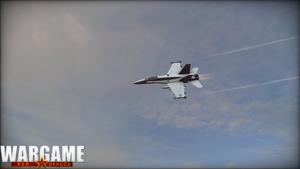 WRD Screenshot 2 FA-18E