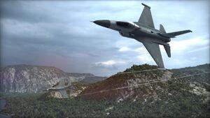 WargameAB F-16