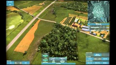 Wargame - Airland Battle VIP closed beta