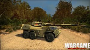 Vickers Mk.11