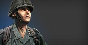 WALB Icon Rifleman