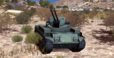 WRD Icon M42 AAG