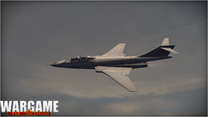 WRD Screenshot CF-101B Voodoo