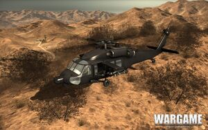 WRD Screenshot MH-60DAP 3