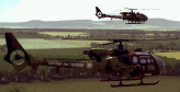 Gazelle 342M HOT