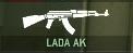 WRD Icon LADA AK