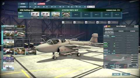 WARGAME AIRLAND BATTLE DECK SYSTEM PRESENTATION