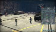 WAB Komandosi armory