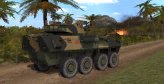 WRD Icon ASLAV-25 TOW-2