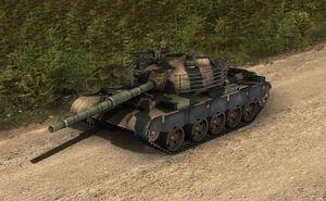 WRD Ingame ZTZ-59-IIA
