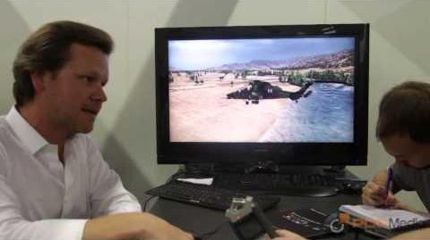 Alexis Le Dressay Reveals and Showcases Wargame Red Dragon