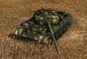 WRD Ingame PTZ-59