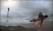 WAB Screenshot 4 Mirage 2000C RDI